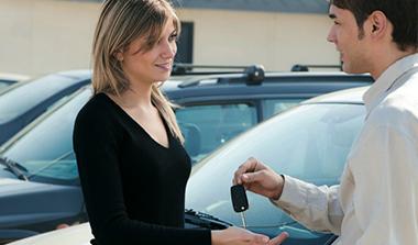 España, el país más barato para alquilar coche